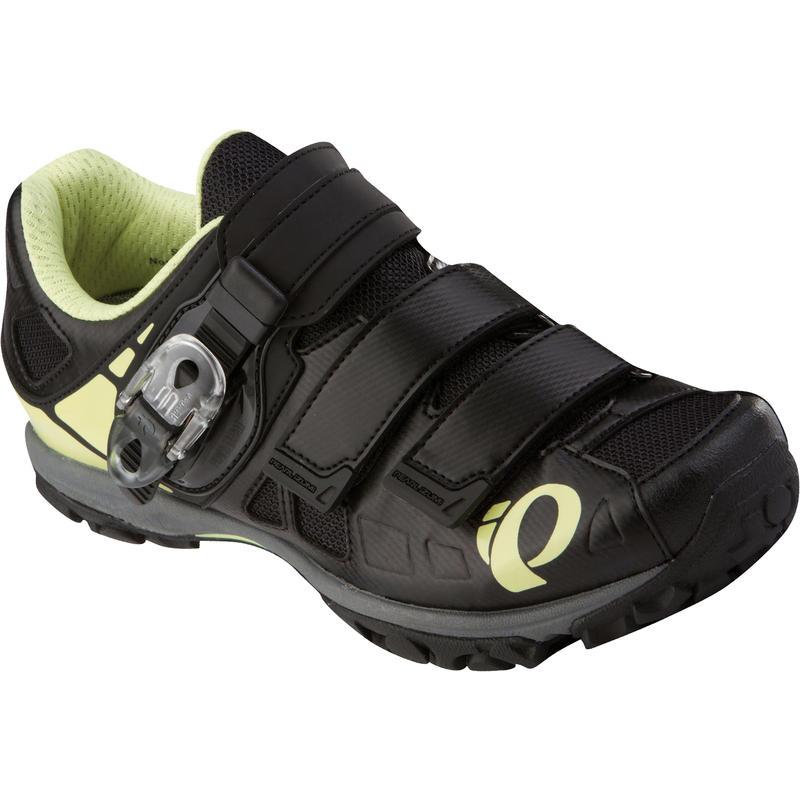 X-Alp Enduro IV Shoes Black/Paloma