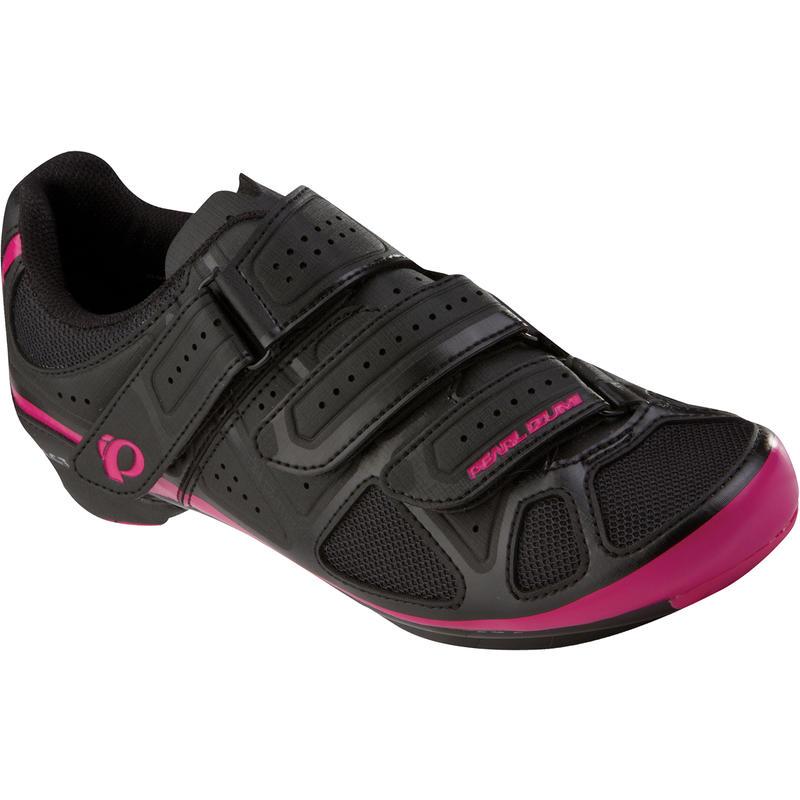 Chaussures de vélo Select RD III Rose/Noir