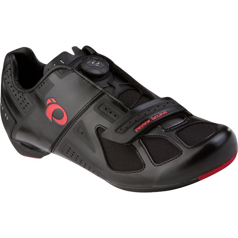 Chaussures de vélo Race RD III Noir/Noir