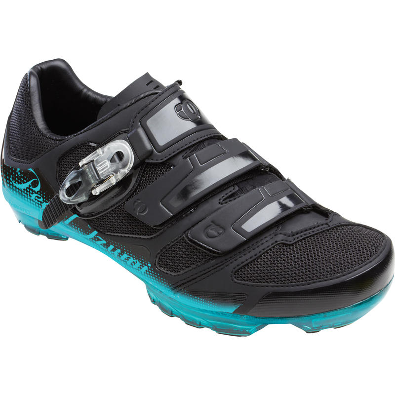X-Project 3.0 Shoes Black/Blue