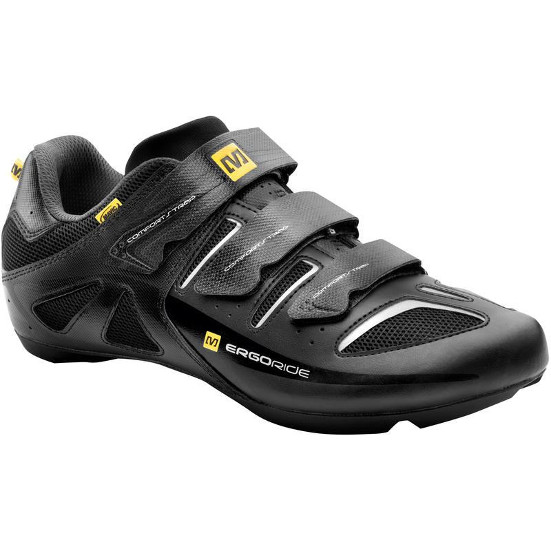 Cyclo Tour Shoes Black/Metallic