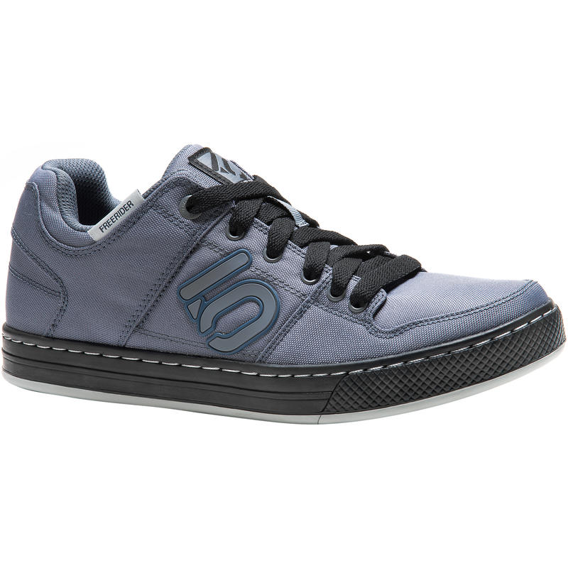 Freerider Canvas Shoes Grey/Blue