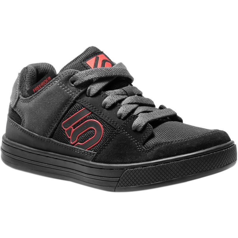 Chaussures Freerider Rouge équipe/Noir