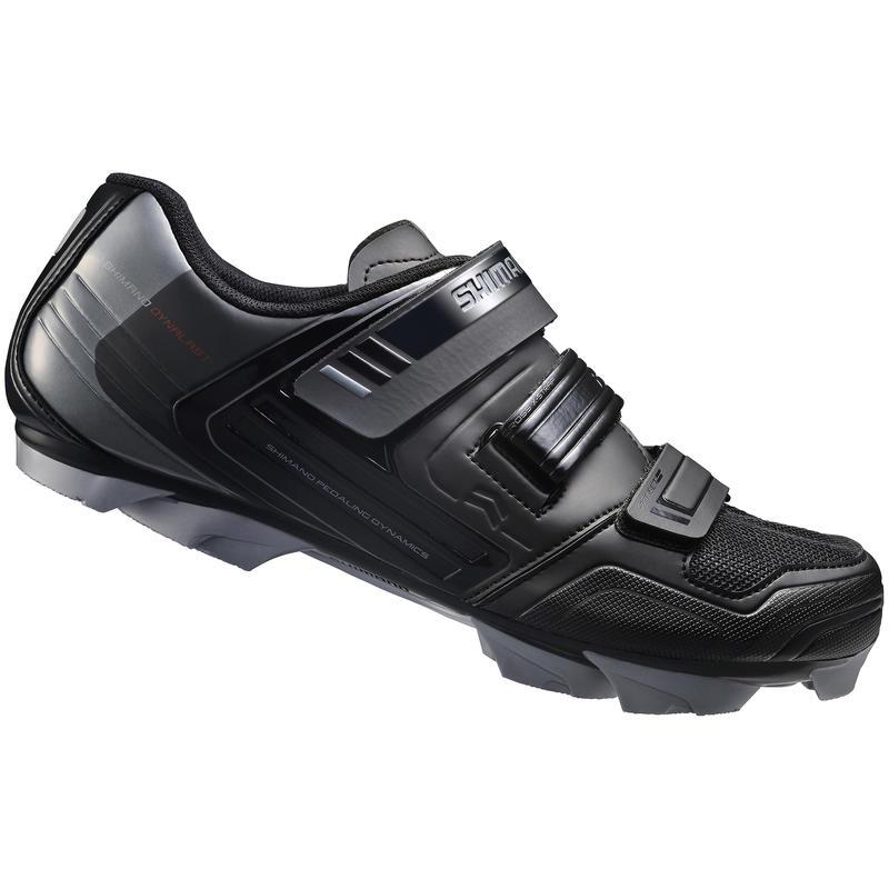 Chaussures de vélo SH-XC31 Noir