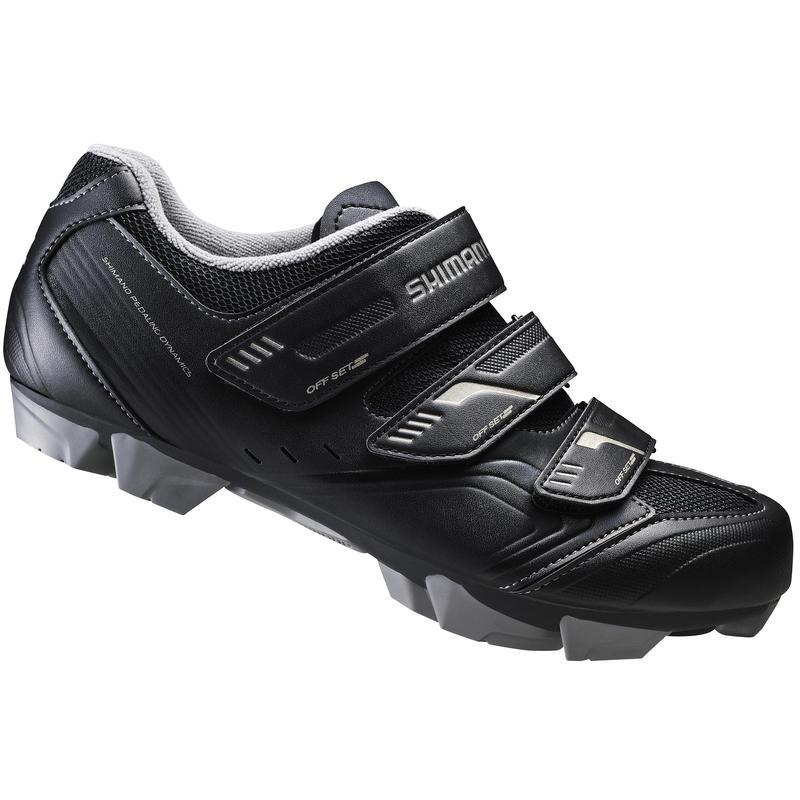 SH-WM52 Cycling Shoes Black