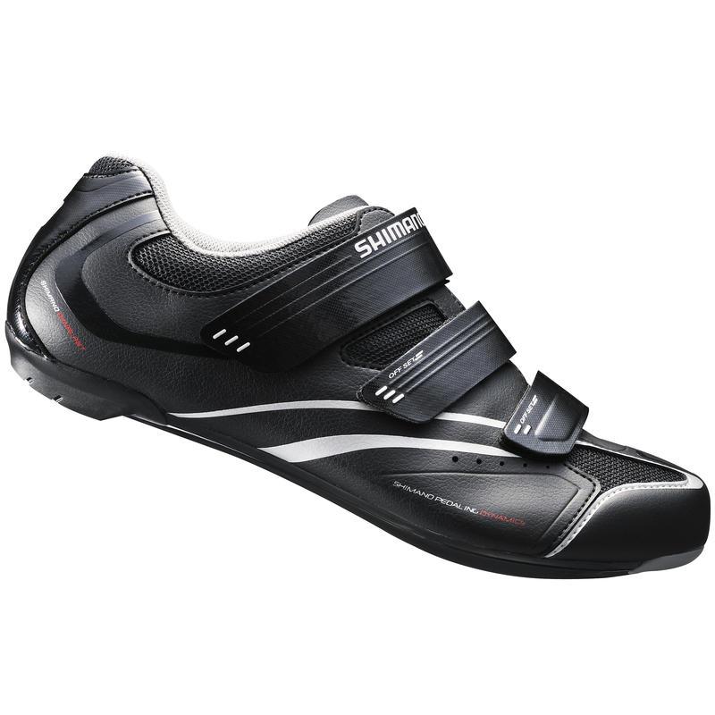Chaussures de vélo SH-R078 Noir