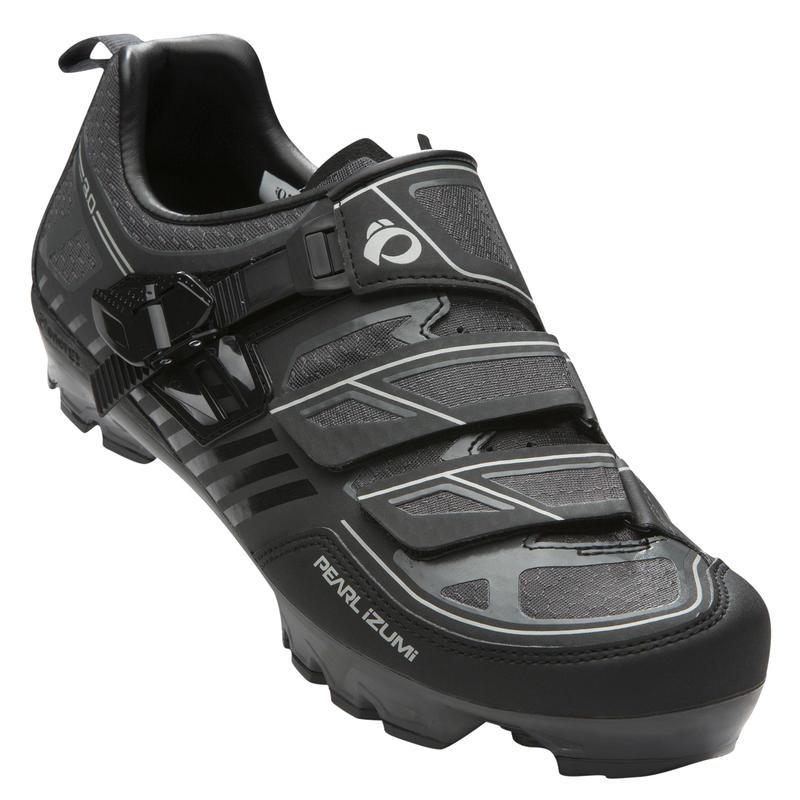 Chaussures de vélo de montagne X-Project 3.0 Noir/Gris d