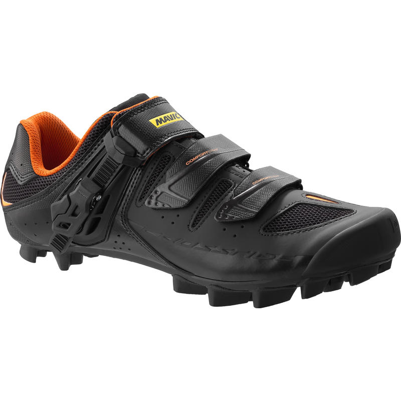 Crossride SL Elite Cycling Shoes Grey