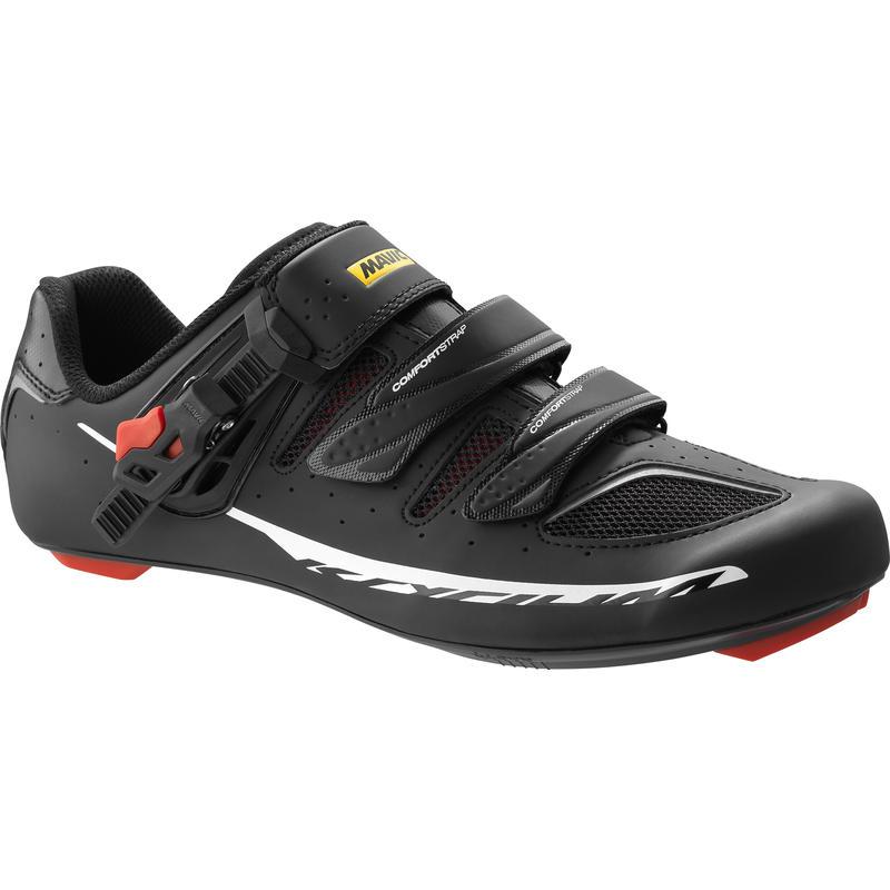 Chaussures de vélo Ksyrium Elite Noir