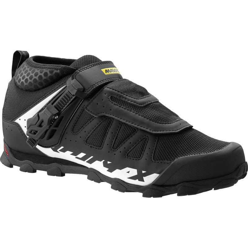 Crossmax XL Pro Cycling Shoes Black