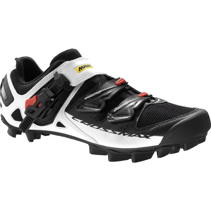 Chaussures de vélo Crossmax SL Pro Noir
