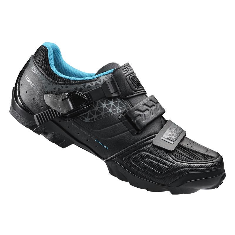 Chaussures de vélo SH-WM64 Noir
