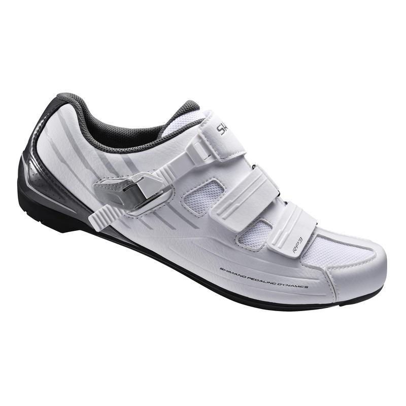 SH-RP3 Cycling Shoes White