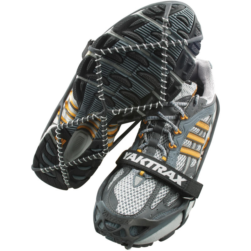 Pro Traction Device Black