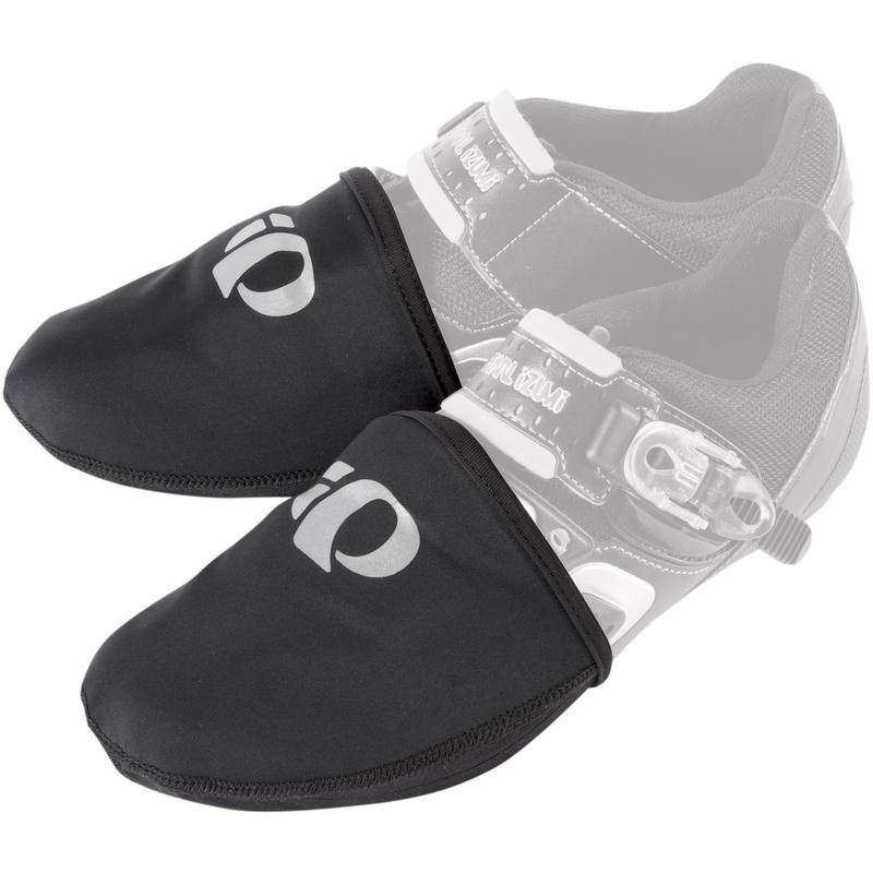 Elite Thermal Toe Covers Black