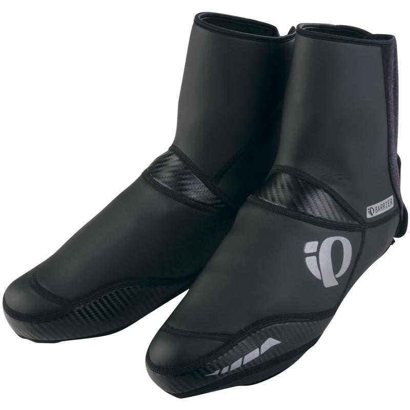 Elite Barrier Shoe Covers Black