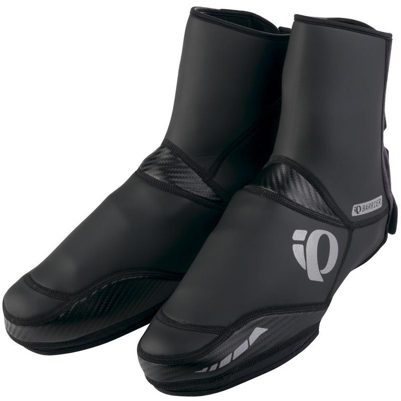 Couvre-chaussures robustes Elite MTB Noir