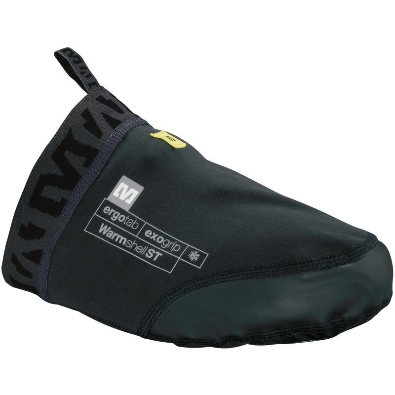Chauffe-pieds Noir