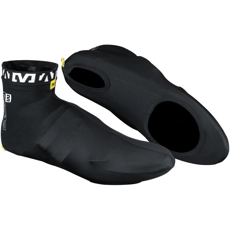 Couvre-chaussures Aero Noir/Noir