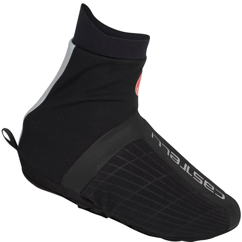 Narcisista Allroad Shoe Covers Black