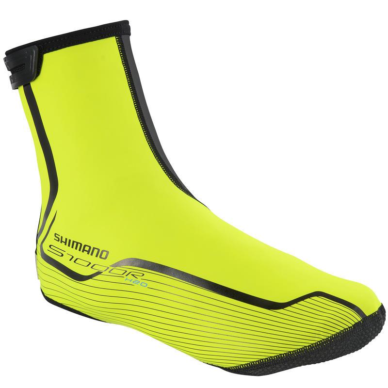 Couvre-chaussures Asphalt H20 Jaune néon