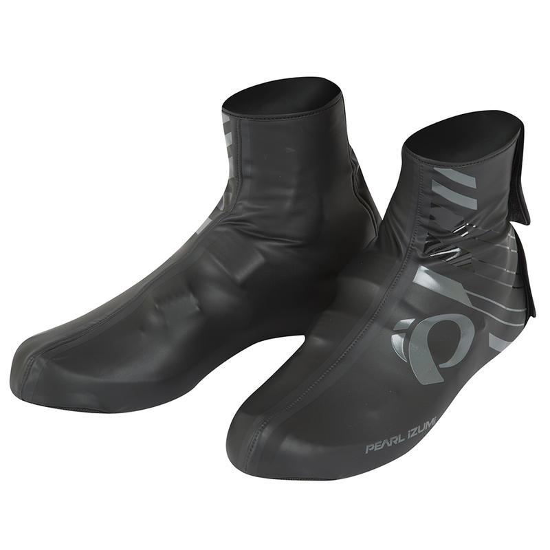 Couvre-chaussures P.R.O. Barrier WxB Noir