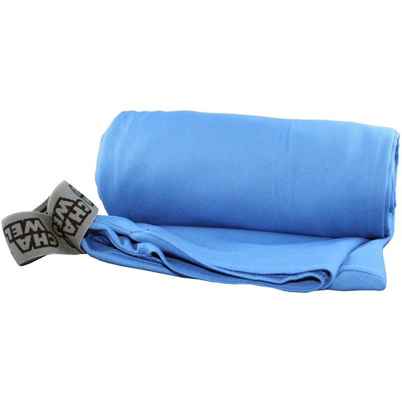 Adventure Towel Blue