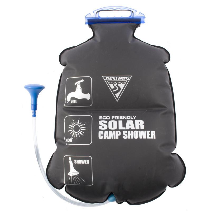 Douche Solar Camp