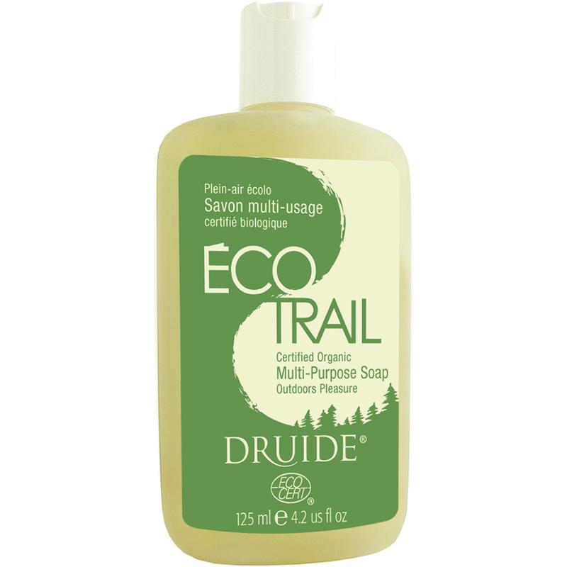 Savon multiusage Ecotrail