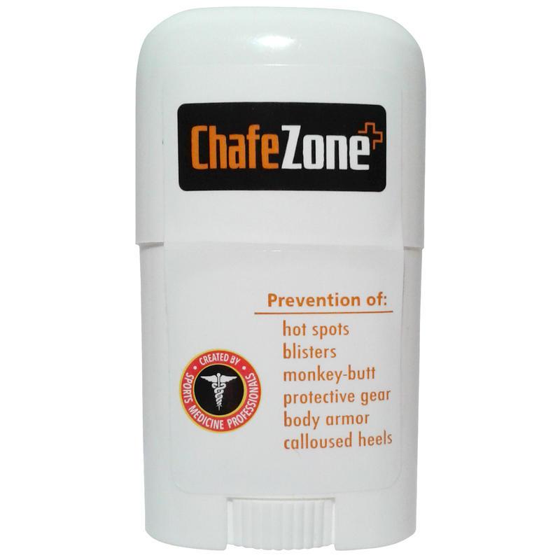 Bâton antifrottement ChafeZone (29 ml)