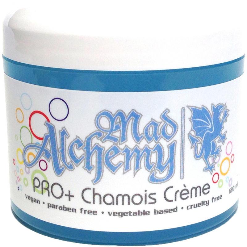 Pro+ Chamois Creme