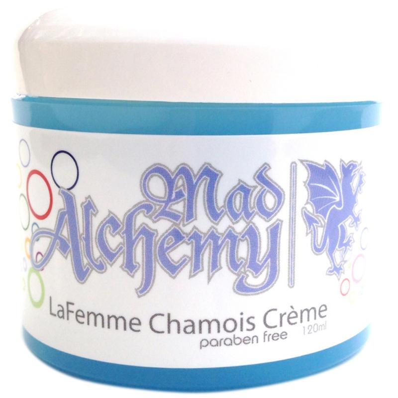 Crème La Femme Chamois