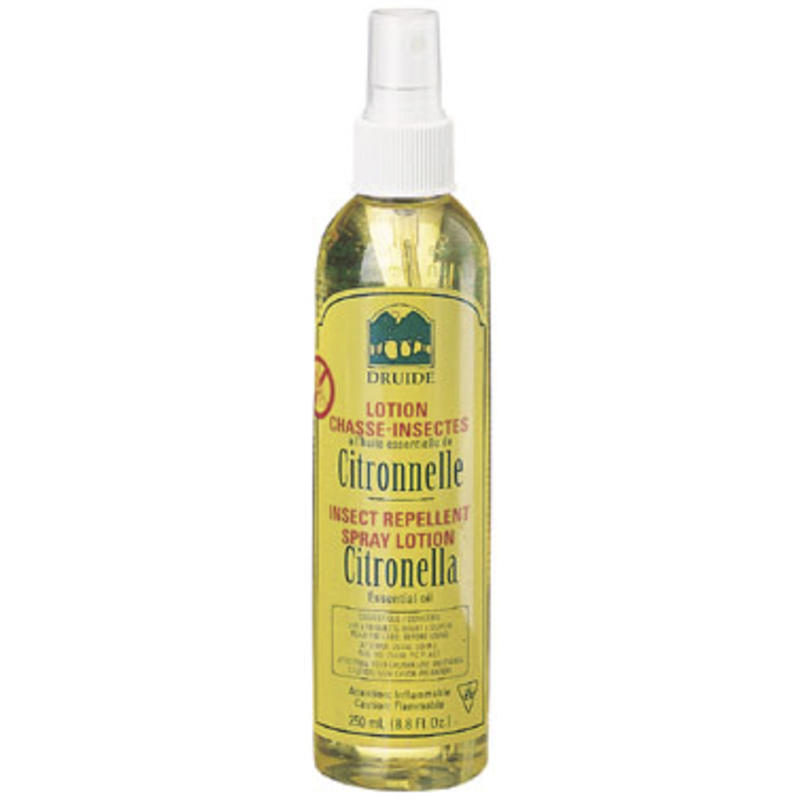 Citronella Insect Repellent - 250ml