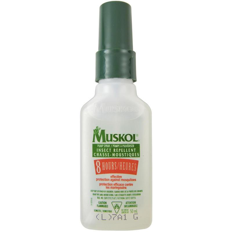 30% Deet Insect Repellent - 50ml