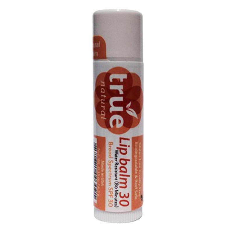 Écran solaire pour lèvres FPS 30