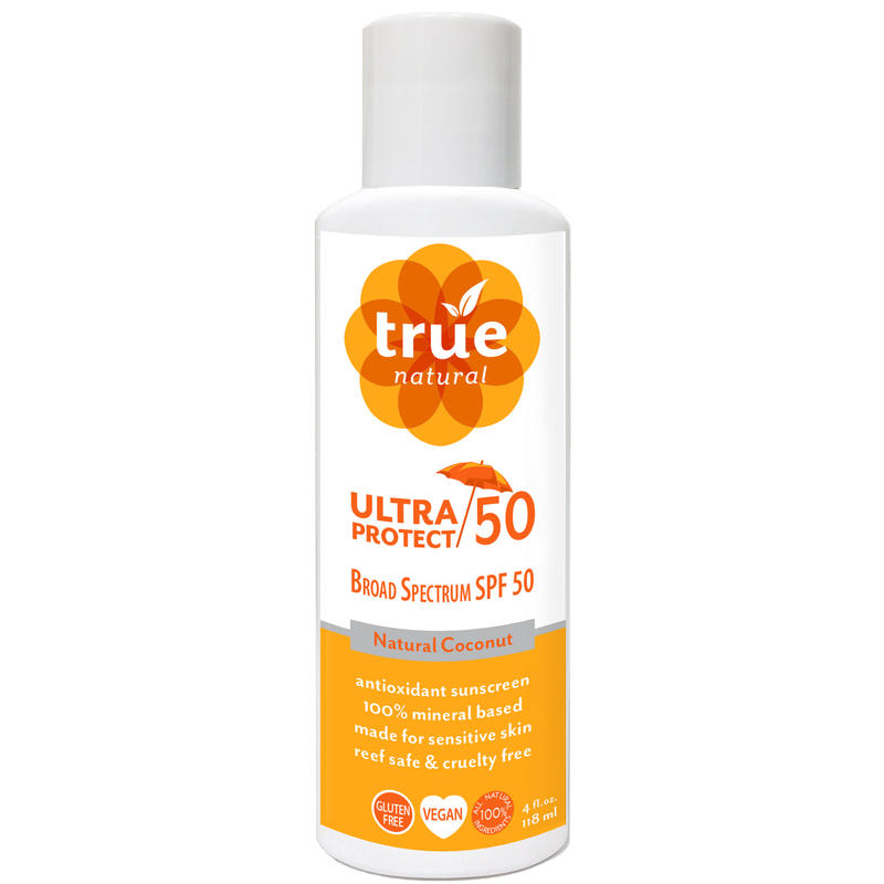 SPF50 Broad Spectrum Ultra Sunscreen