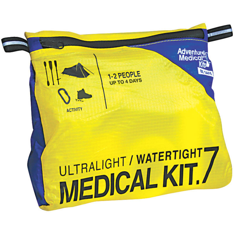 UltraLight .7 First Aid Kit