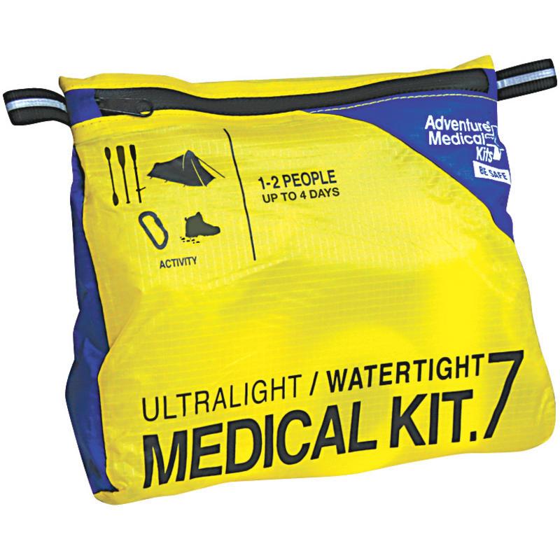 Trousse de premiers soins UltraLight .7