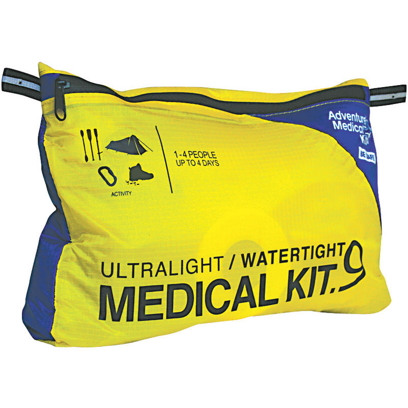 UltraLight .9 First Aid Kit