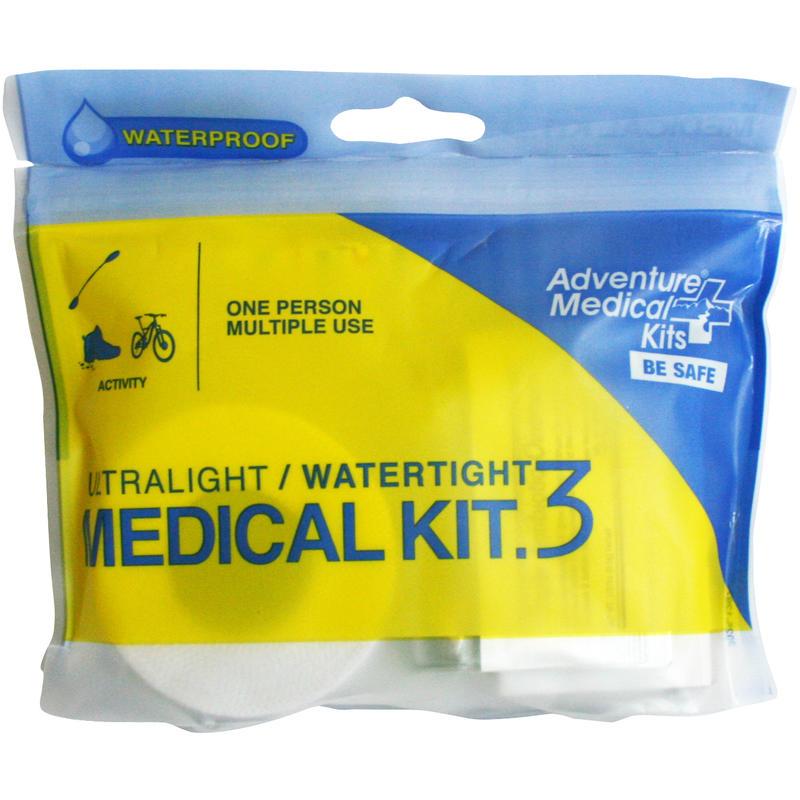 Trousse de premiers soins Ultralight/Waterproof .3