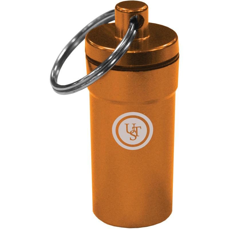 Boîtier B.A.S.E. 0.5. Orange