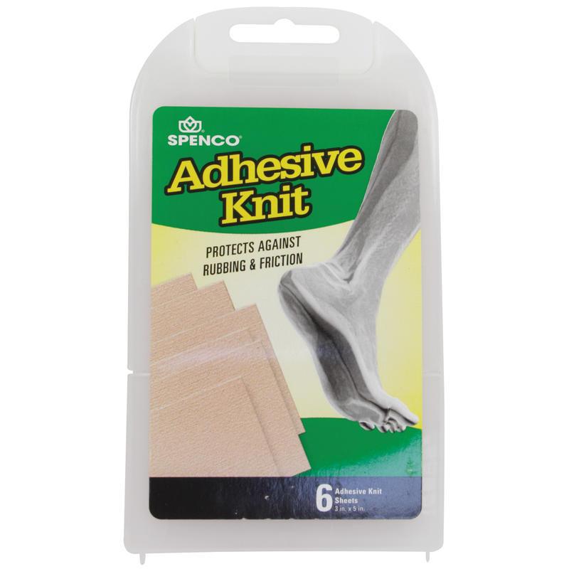 Pansements Adhesive Knit