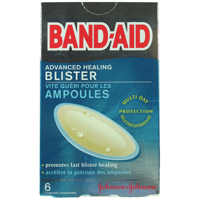 Small Blister Kit