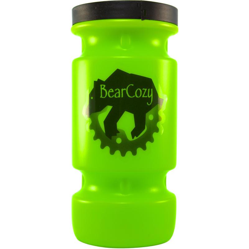 Étui BearCozy pour vaporisateur chasse-ours Vert
