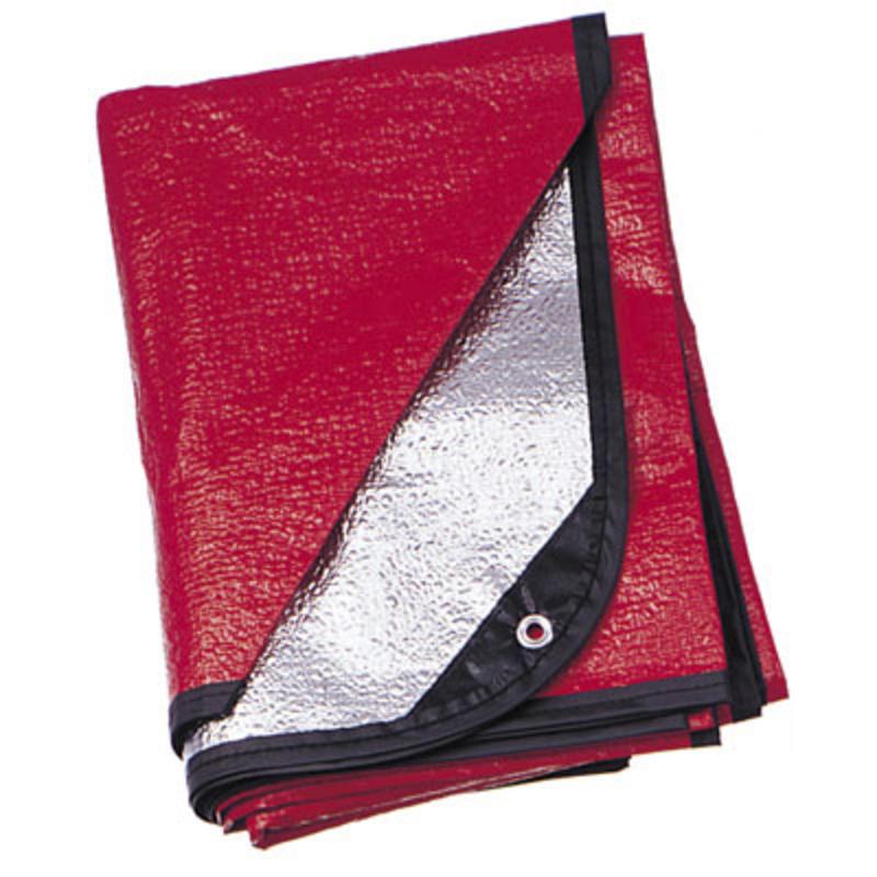 Emergency Blanket Red