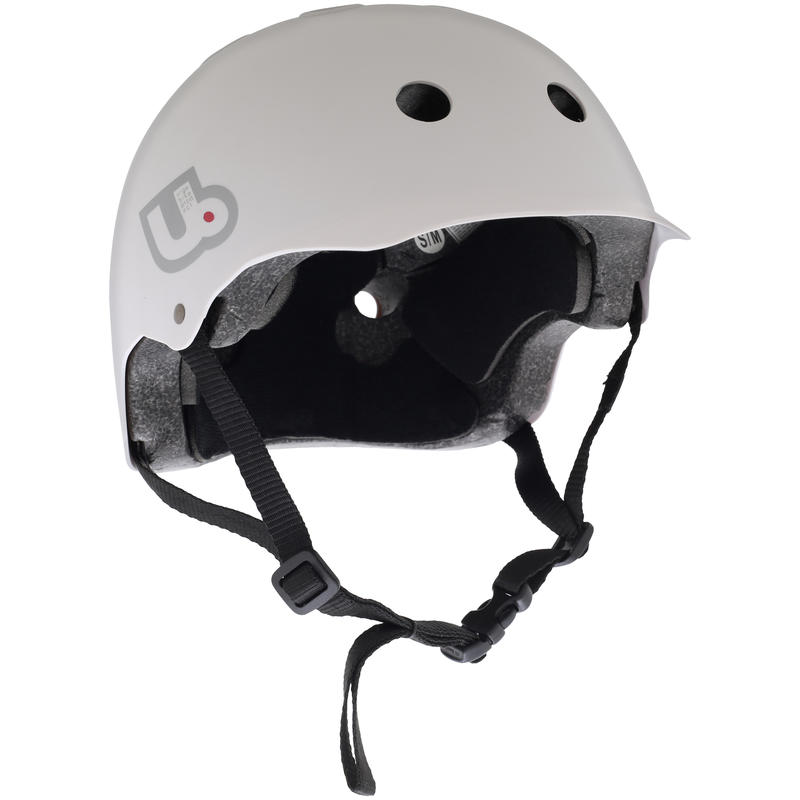 Activist Cycling Helmet White