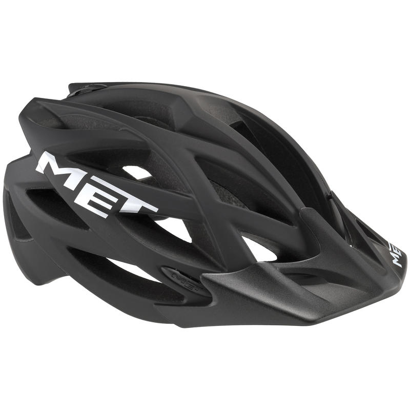 Kaos Bicycle Helmet Matte Black