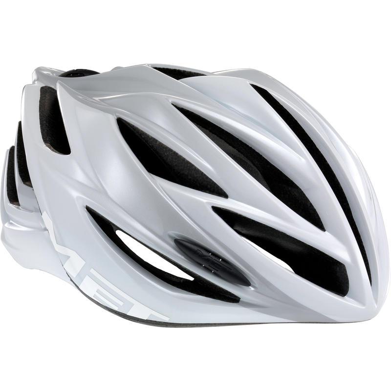 Casque de vélo Forte Blanc