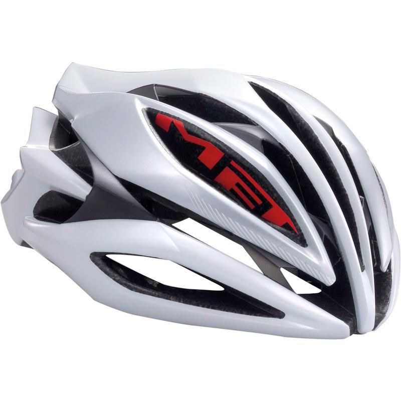 Casque de vélo Sine Thesis Blanc