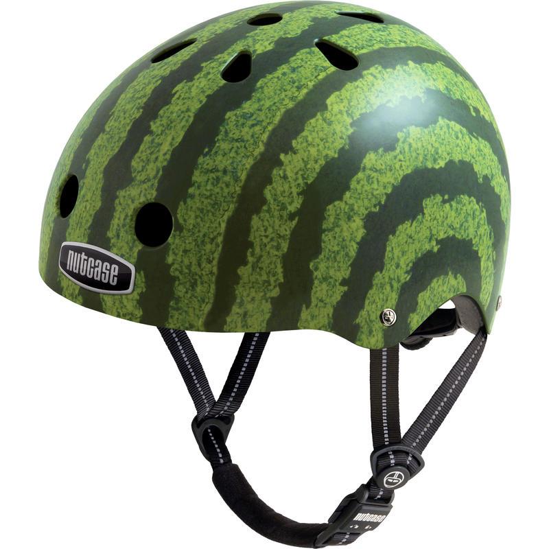 Casque de vélo Classic Street Gen 3 Melon d